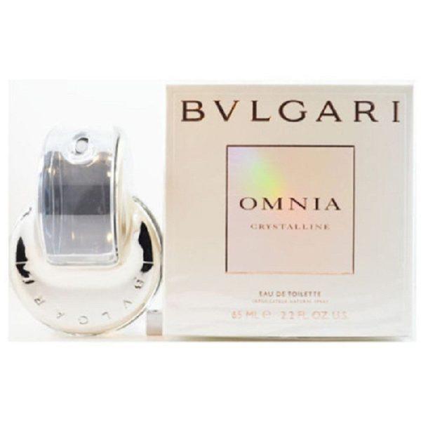 بولگاری امنیا کریستالاین زنانه Bvlgari Omnia Crystalline