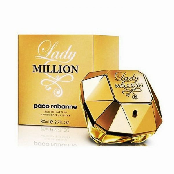 پاکو روبان لیدی میلیون زنانه Paco Rabanne Lady Million