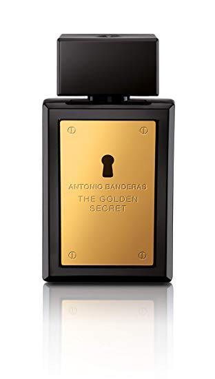 آنتونیو باندراس گلدن سیکرت مردانه Antonio Banderas The Golden Secret