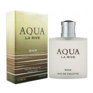 عطر مردانه لاریو (LA RIVE) مدل آکوا من (Aqua Man) حجم 90 میل