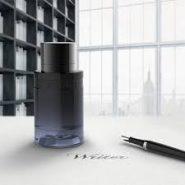 عطر مردانه پاریس بلو (Paris Blue) مدل رایتر (Writer ) حجم 100 میل