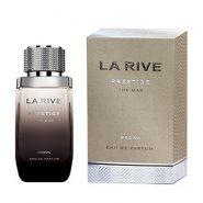 عطر مردانه لاریو (LA RIVE) مدل پرستیژ د من برون (PRESTIGE THE MAN BROWN) حجم 75 میل