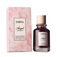 عطر زنانه پورتیا (Portia) مدل آنجل (Angel) حجم 100 میل