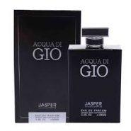 عطر مردانه Jasper مدل برند ACQUA DI GIO حجم 100 میل