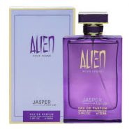 عطر زنانه Jasper مدل برند Alien حجم 100 میل