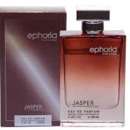 عطر مردانه Jasper مدل برند EPHORIA MEN حجم 100 میل