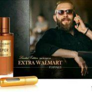 عطر مردانه Jasper مدل EXTRA WALMART حجم 100 میل