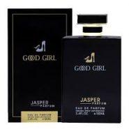 عطر زنانه Jasper مدل برند Good Girl حجم 100 میل