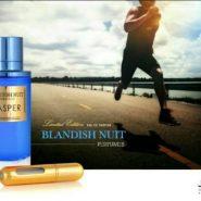 عطر مردانه Jasper مدل Blandish Nuit حجم 100 میل