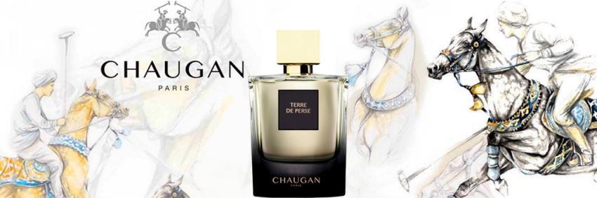 Chaugan perfume