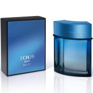 عطر مردانه توس (Tous) مدل من اسپورت (MAN SPORT) حجم 100 میل