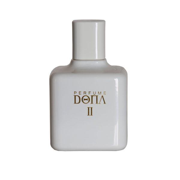 عطر زنانه دونا (Dona) مدل 2 (II) حجم 100 میل