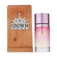 عطر زنانه کراون استار (Crown Star) مدل ایفوریا (Euphoria) حجم 100 میل