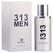 عطر مردانه روونا (Rovena) مدل کارولینا هررا 313 من (Men 313 Carolina Herrera) حجم 100 میل