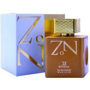 عطر زنانه روونا (Rovena) مدل شیسیدو زن (Shiseido Zn) حجم 100 میل