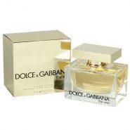 عطر زنانه دولچه گابانا (Dolce & Gabbana) مدل د وان (The One) حجم 75 میل
