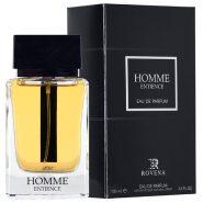 عطر مردانه روونا (Rovena) مدل دیور اینتنس (Dior Entience) حجم 100 میل