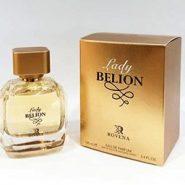 عطر زنانه روونا (Rovena) مدل لیدی بیلیون (Lady Belion) حجم 100 میل